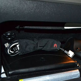 how to keep cords organized when traveling